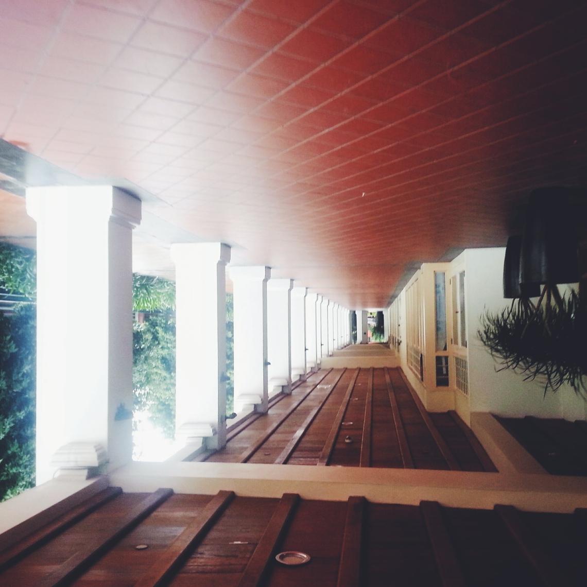 Rochor Hallway