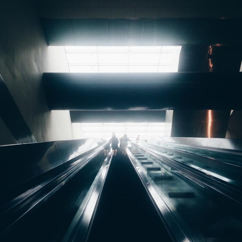 Bras Basah MRT